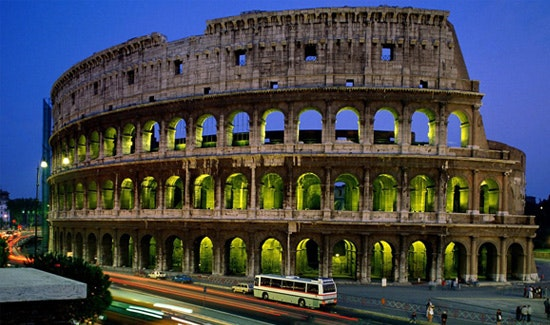 ideas and inspiration from ancient rome news archinect