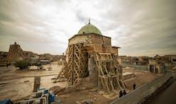 Rebuilding Mosul