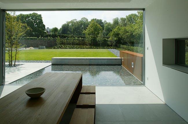 House M in Bielefeld, Germany by Wannenmacher-Möller Architekten GmbH