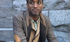 Architect and researcher Sekou Cooke joins the W.E.B. Du Bois Research Institute as a 2021-2022 fellow