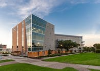 Texas Southern University Library Learning Center