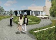 Henosis Campus Pavilion