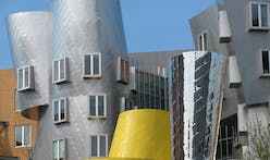 Highlights from Justin Davidson's candid interview with Frank Gehry