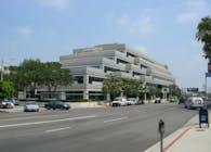 WESTWOOD TERRACE OFFICE BUILDING - 1640 SEPULVEDA BLVD., LOS ANGELES CA
