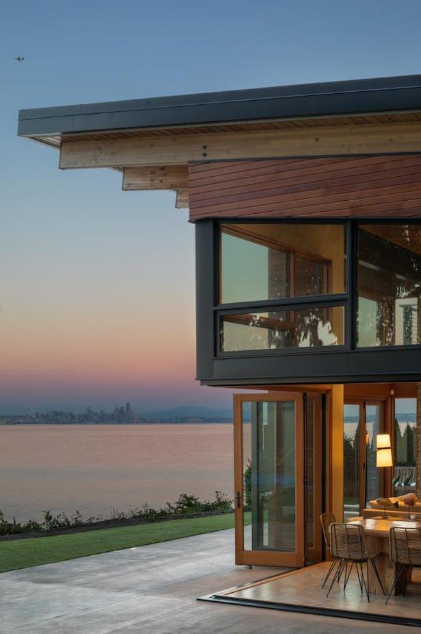 Seaview Escape exterior