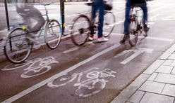 Dedicated Bike Lanes Can Cut Cycling Injuries in Half