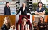 Ladies in the room: With women at the helm of several architecture schools in the U.S., where does gender disparity go from here?