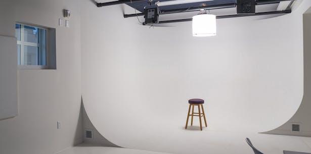 Media Space - Lighting Studio, The Archer School for Girls