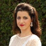Angie Nazarian
