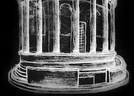 Interpreting Rome - Study Abroad Sketches