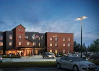 Fairfield Inn & Suites - Design-Build Development