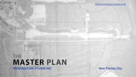 The Master Plan 2020