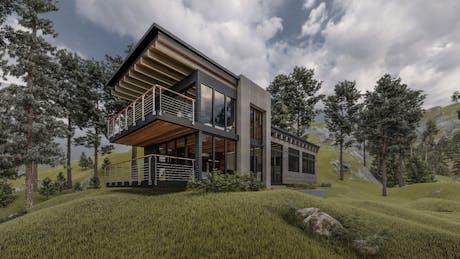 Canadian Dwelling