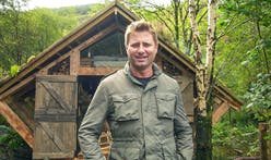 British TV personality and architect George Clarke launches housing degree program with UK school of architecture