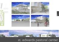St. Edwards Pastoral Center