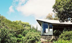 What is Tropical Modernism, and how did it find its way to Hawaii?