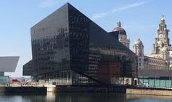 RIBA set to open national architecture centre in Liverpool
