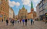 UNESCO-UIA names Copenhagen the new World Capital of Architecture for 2023