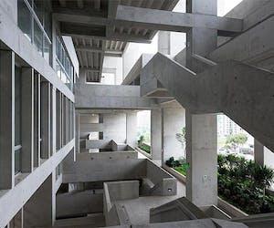 Architect Talk: 2020 Pritzker Prize Laureates Grafton Architects