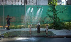 How NYC's fire hydrants can be redesigned to expand public access to drinking water
