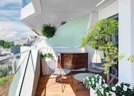 CityLife Apartment Interior Design