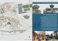 Eco - Tourism Hub at Chamba - Undergraduate THESIS proposal