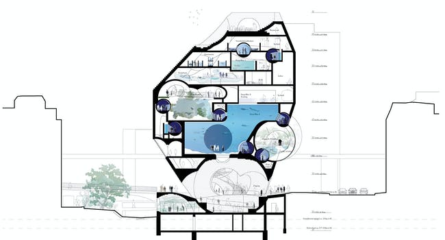 Section (Image: HHF and BURCKHARDT+PARTNER)