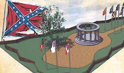 That new Texas Confederate Memorial on Martin Luther King Jr. Drive
