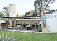 Casa Roqueta
