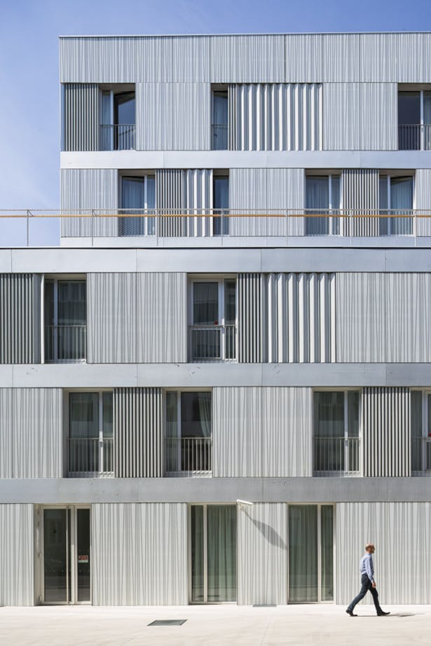 AZC - Residence Bon Secours ©SergioGrazia