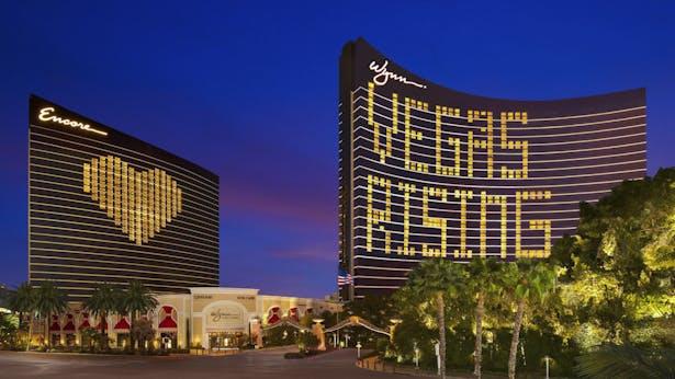 Wynn and Encore, Las Vegas, NV