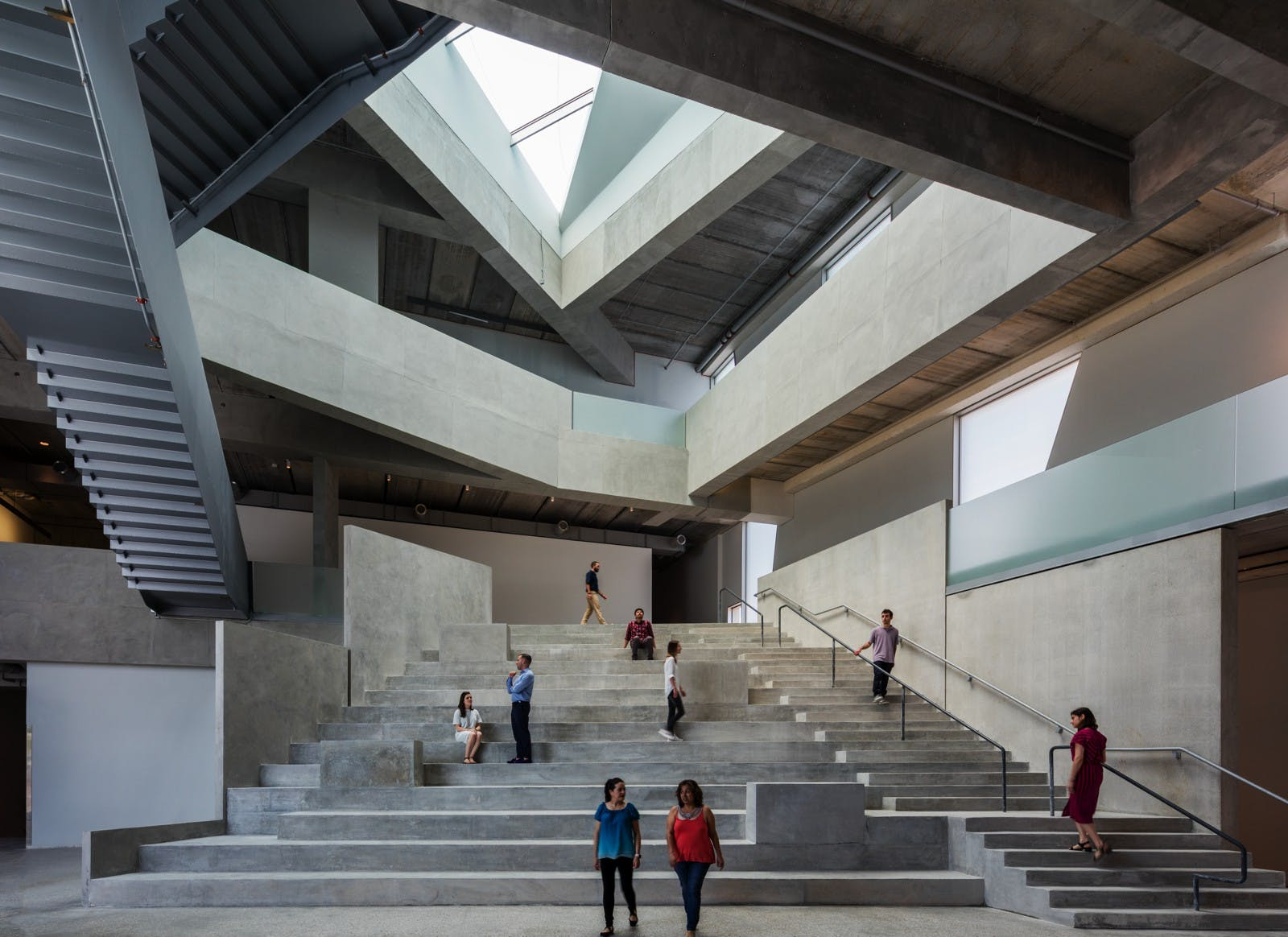 Museum Of Fine Arts Houston To Inaugurate Glassell School Of Art On
