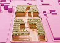 WBRO Artist Housing