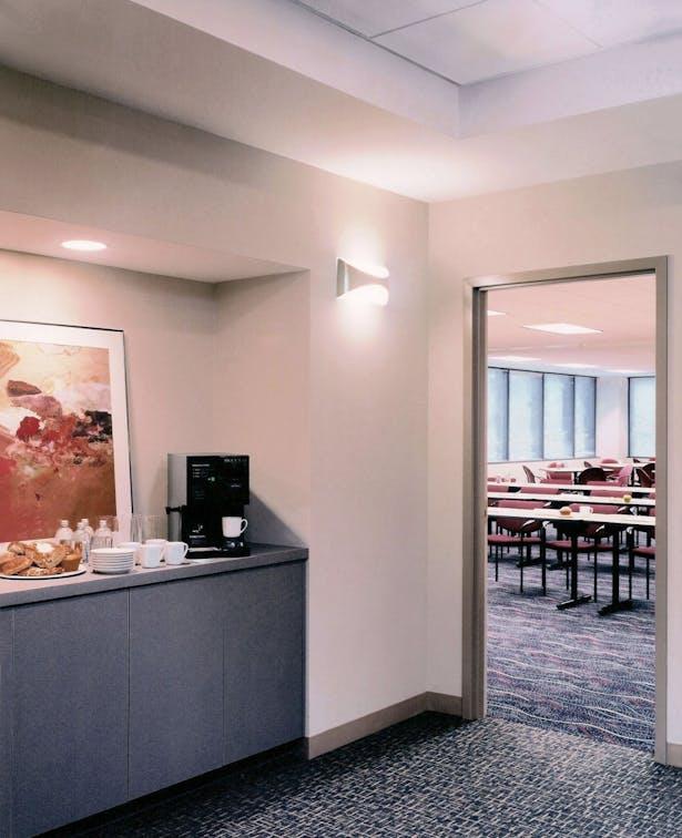 Meeting Room Breakout