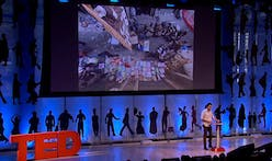 Iwan Baan at TED: Ingenious homes in unexpected places