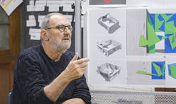 Thom Mayne Young Architects Program is extended for third semester