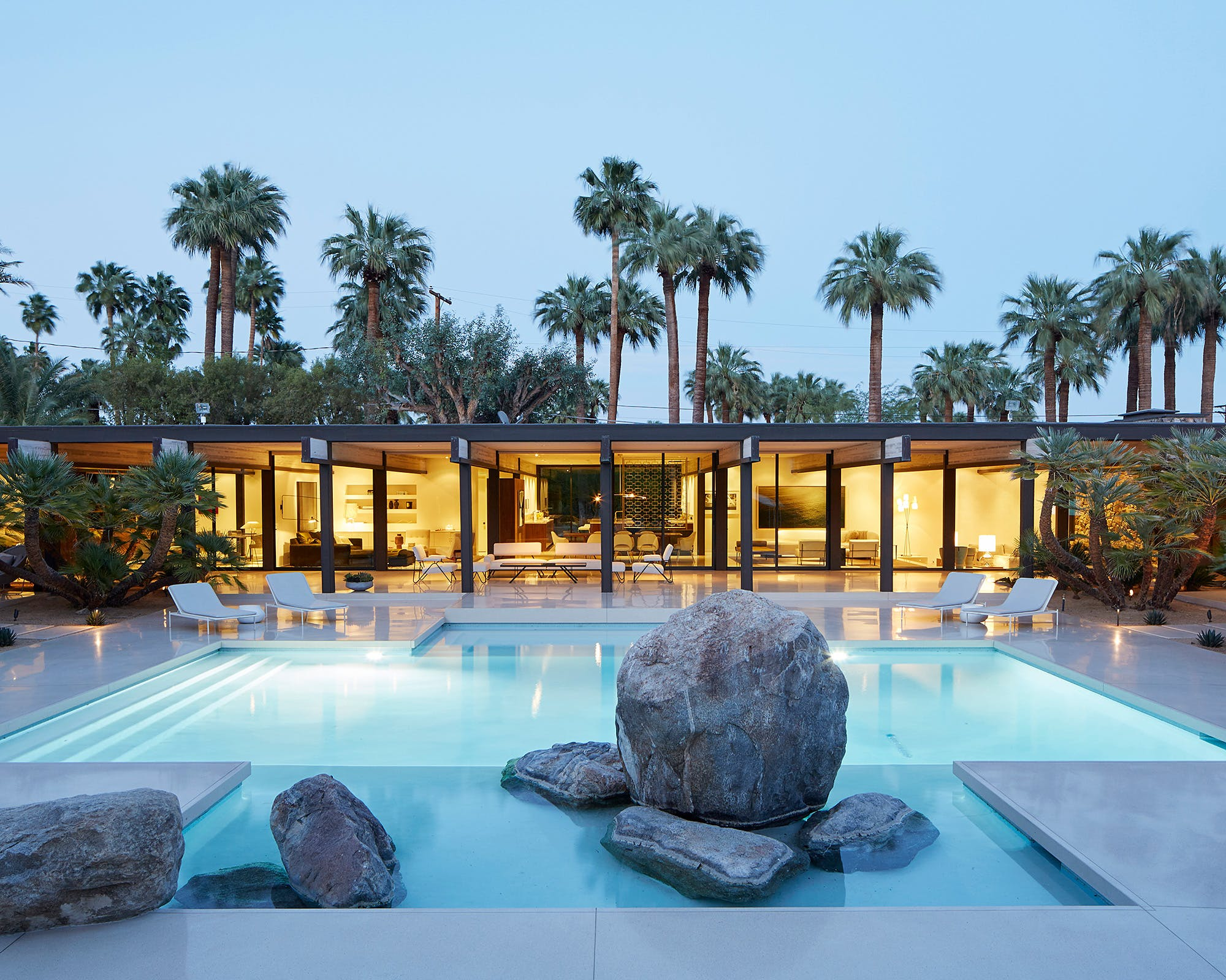 California Living: AIA Los Angeles selects 23 Residential