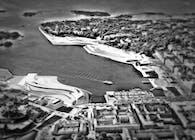 Guggenheim: Kirjava Satama, Helsinki