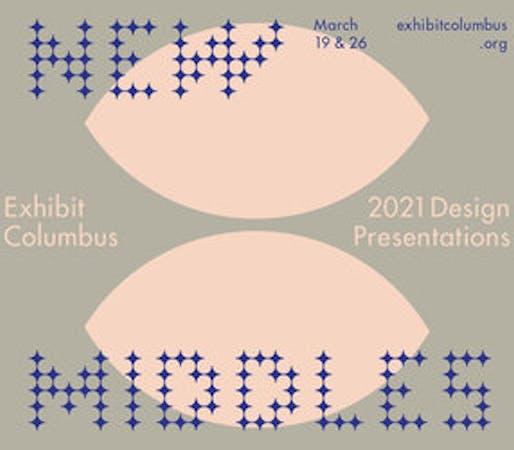 Exhibit Columbus 2021 Design Presentations