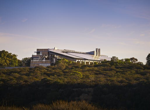 AIA|LA COTE - HONOR: J. Craig Venter Institute La Jolla (La Jolla, CA) by ZGF Architects, LLP. Photo: Nick Merrick © Hedrich Blessing.