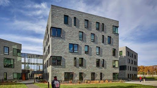 Photo: Halkin/Mason Architectural Photography, LLC.