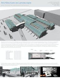 Landscape as Architecture