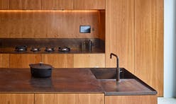 """Ten Top Images on Archinect's """"Kitchen Spaces"""" Pinterest Board"""