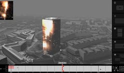 Forensic Architecture pieces together the Grenfell Tower fire
