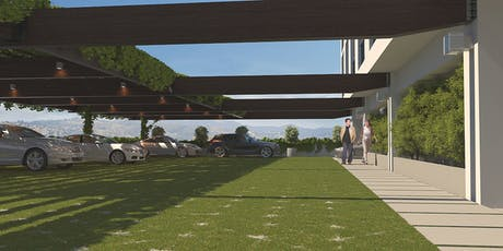 Thompson Hotel | Beverly Hills | Upper Level Parking