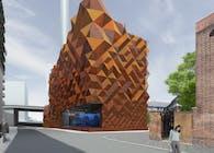 Energy Plant Leeds