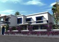 Casbah house