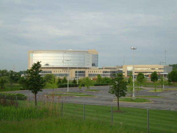 Ahuja Medical Center | University Hospitals | Leonard D  van