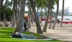 Honolulu Law Criminalizes Homelessness