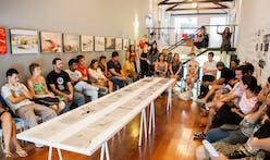Filling the Gap: New Architecture Discourse in Rio de Janeiro